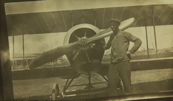 Major Rudolph W.