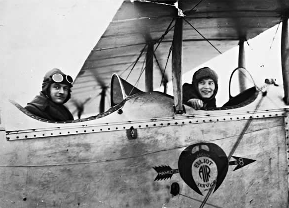 This Day in Aviation History.