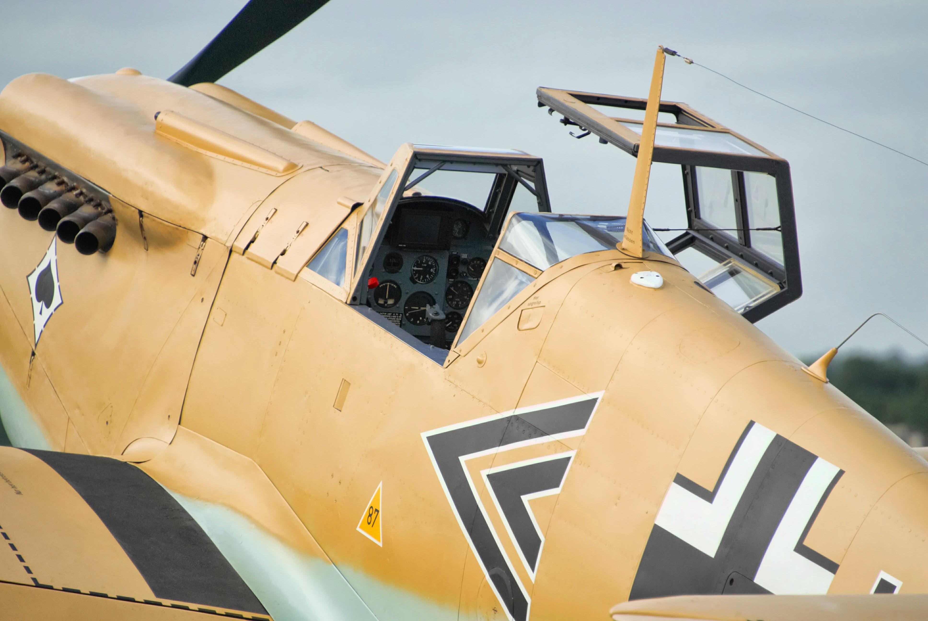 Duxford D-Day Airshow, Part 1