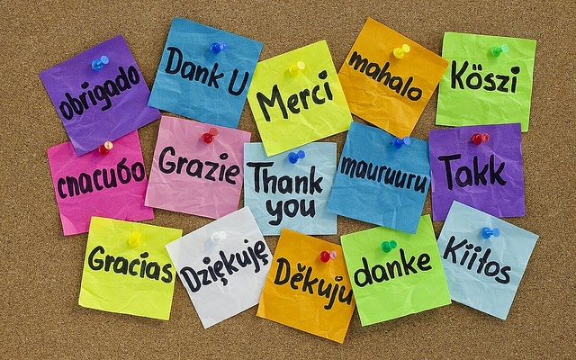 I want thank all my friends for a the interactions!