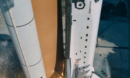 Blogged: The 15th Space Shuttle Launch: A 1985 Mission Cloaked in Secrecy.