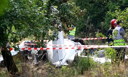 Eleven killed in Polish skydiving plane accident