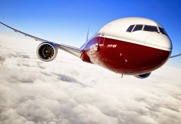 Emirates finalizes Boeing 777X launch order