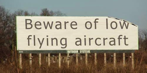 #AviationHumor #Flying #Beware