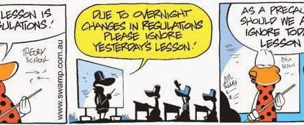 Air Regulations.