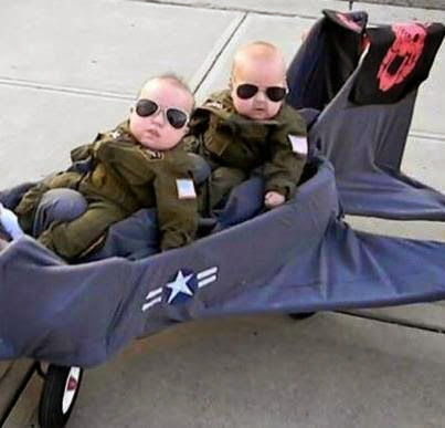 #happyhalloween #pilotsintraining #funny
