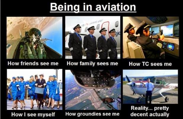 #AviationHumor #Funny #PrettyDecent