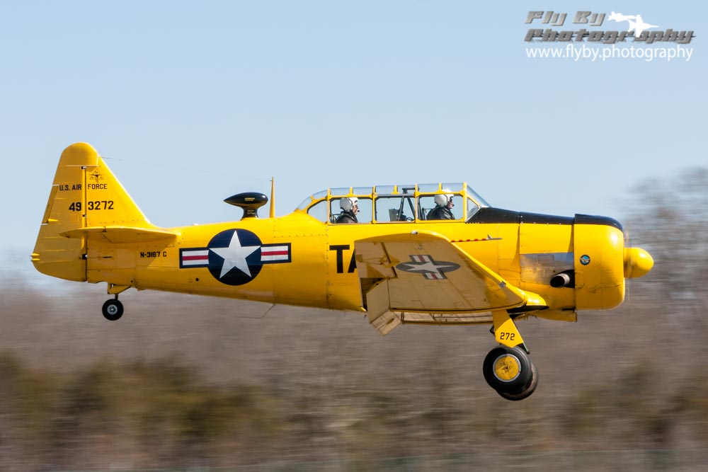 April 1, 1935 marks the date of the first flight of the North American Aviation NA-16.