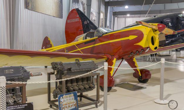 AOPA Regional Fly-In Anoka, Minnesota