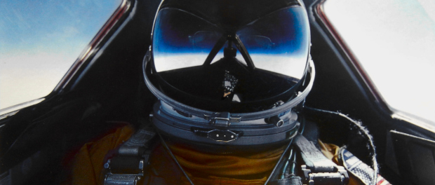 The SR-71's Record-Breaking Transatlantic Crossing