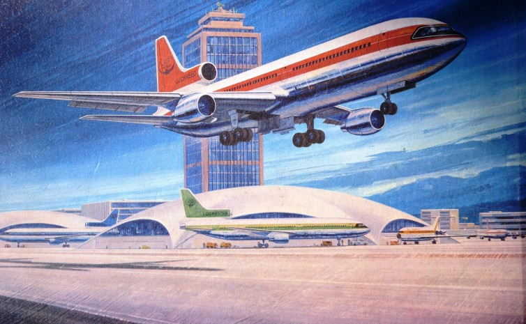 Requiem For a TriJet Masterpiece – The Lockheed L-1011
