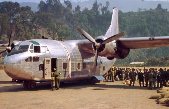 Air America: Anything, Anywhere, Anytime, Professionally