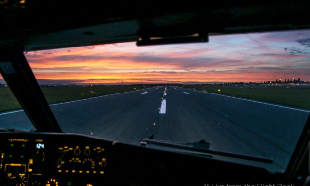 Engine Failure On Takeoff: Do You Stop Or Go?