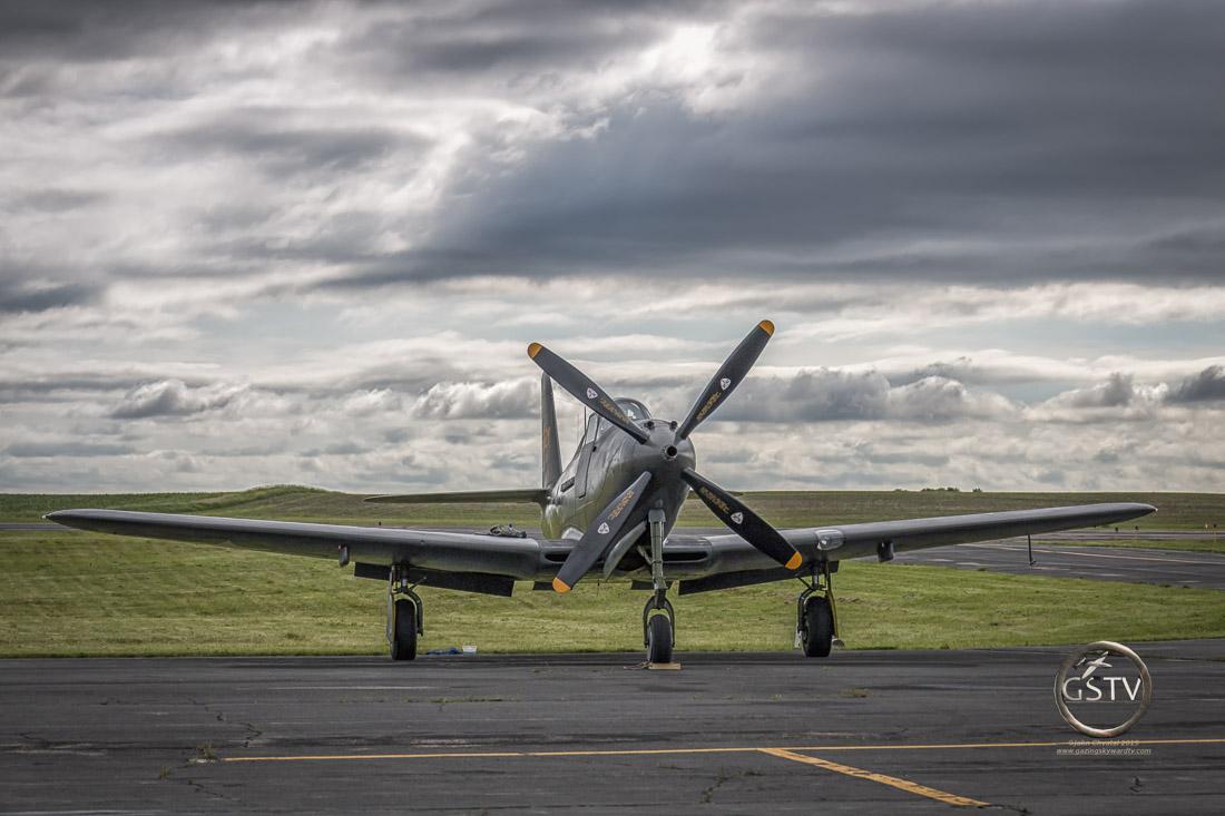 P-63 Kingcobra