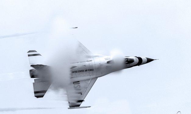 Thunder-Vapor