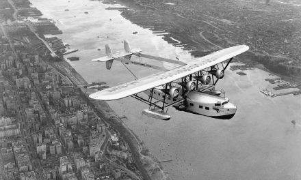 This Day in Aviation History