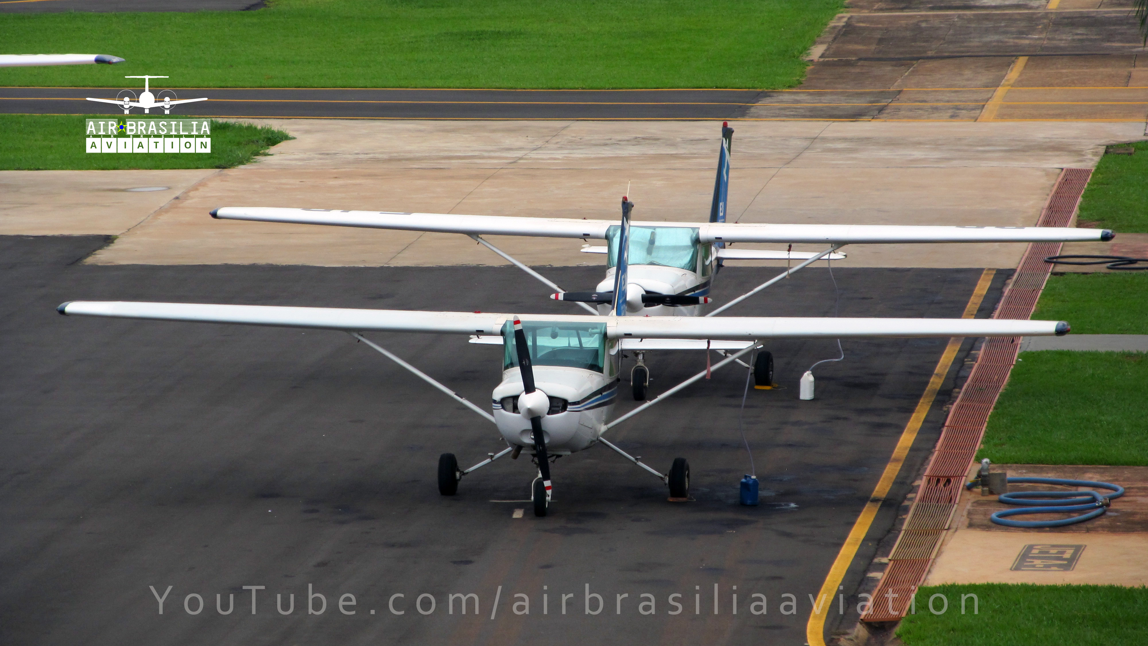Photo by GSCG member Air Brasilia Aviation #avgeek #plusonly