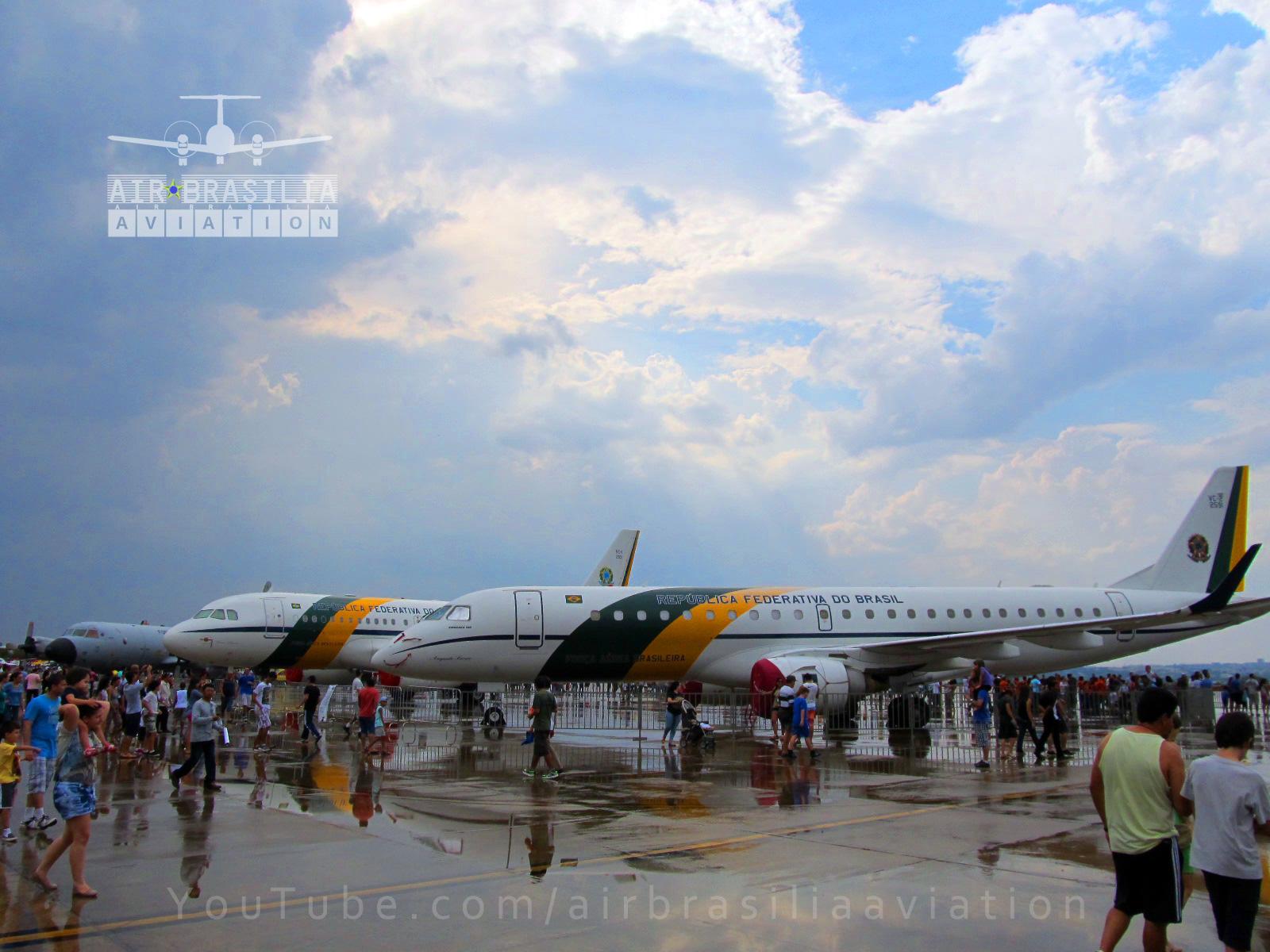 Photo by GSCG member Air Brasilia Aviation #avgeek #plusonly