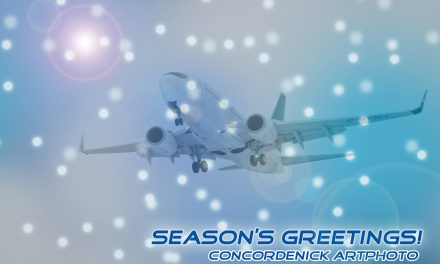 Wishing all my friends and followers the best of the season and a Happy New Year!
