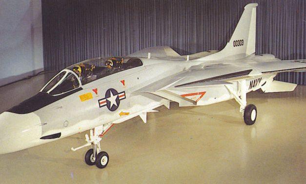 Grumman 303E