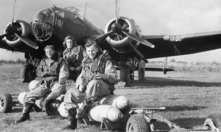 RAF Bomber Command 1940
