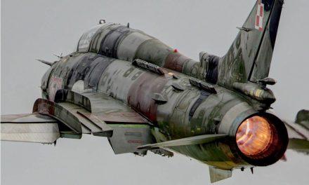 Sukhoi Su – 22