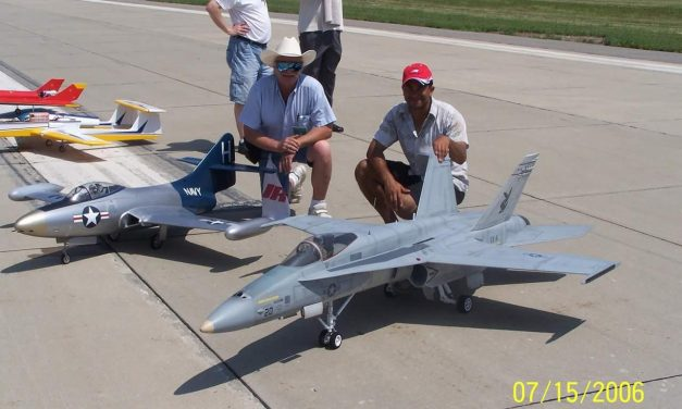 Yellow Aircraft F-18 turbine that I flew for a couple years. #f18 #rcjet