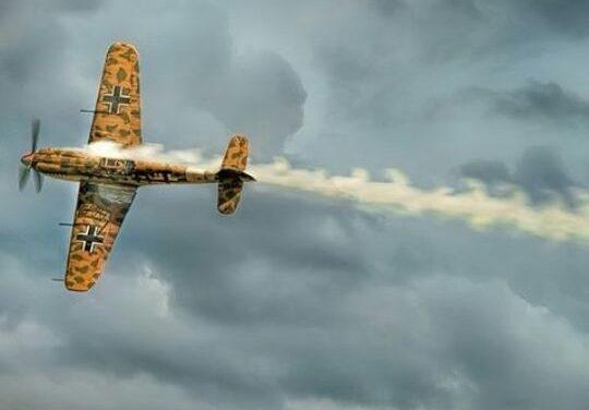 Messerchmitt Bf 109