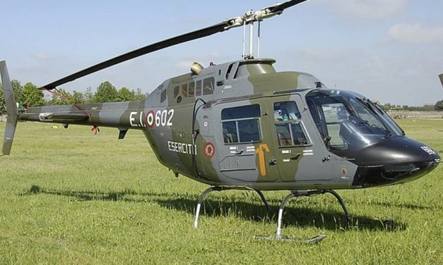 I flew  many hours, over many years, with this machine, for forest-fire fighting.