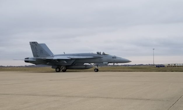 Took these the other day in KMCI.