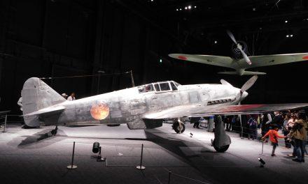 Army Type3 Model2 Hien(Kawasaki Ki-61 Kai) code6117 「Engine & Supercharger」