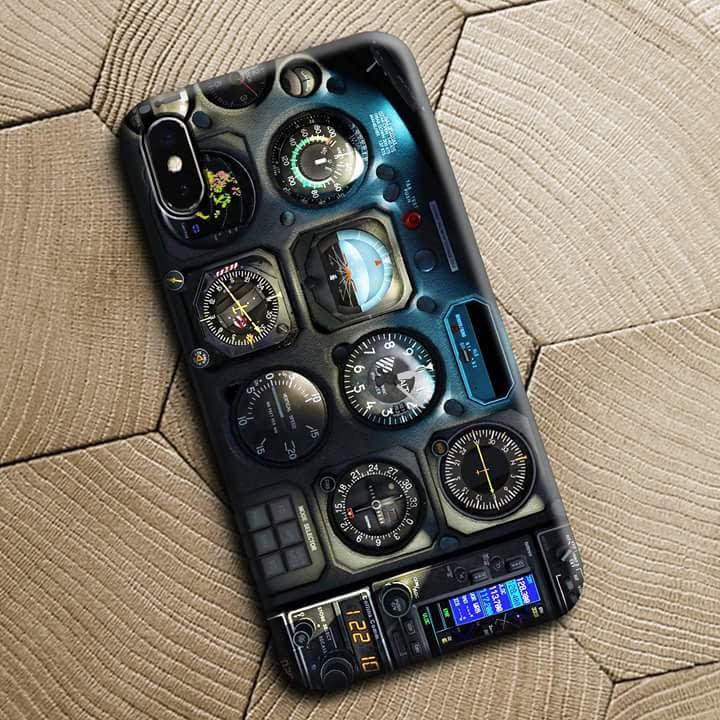 My phone / your phone!