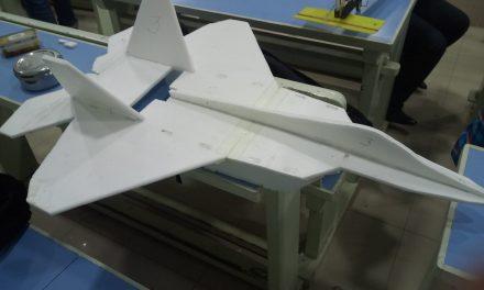 The f22 raptor