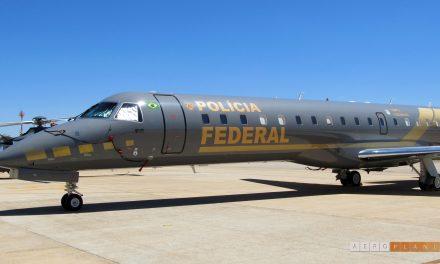 Embraer ERJ-145LR – PF #246