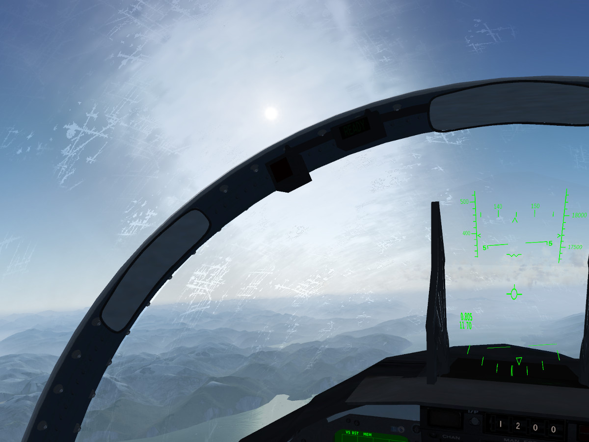 FlightSim.com posted a fascinating article about FlightGear's weather modeling system:…