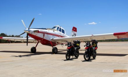 Air Tractor AT-802 – CBMDF  #254
