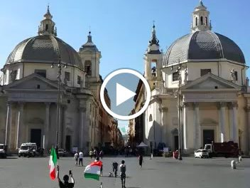2 July, 2018: Italian freedom day event .