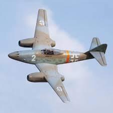 Messerschmitt  Me – 262   Schwalbe