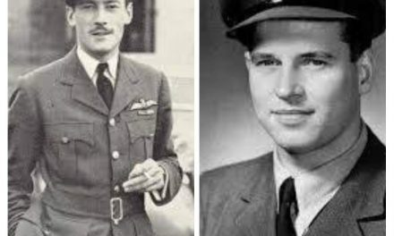 Any amateur student of WW2 aviation has their heroes, I'm no different, here are mine!