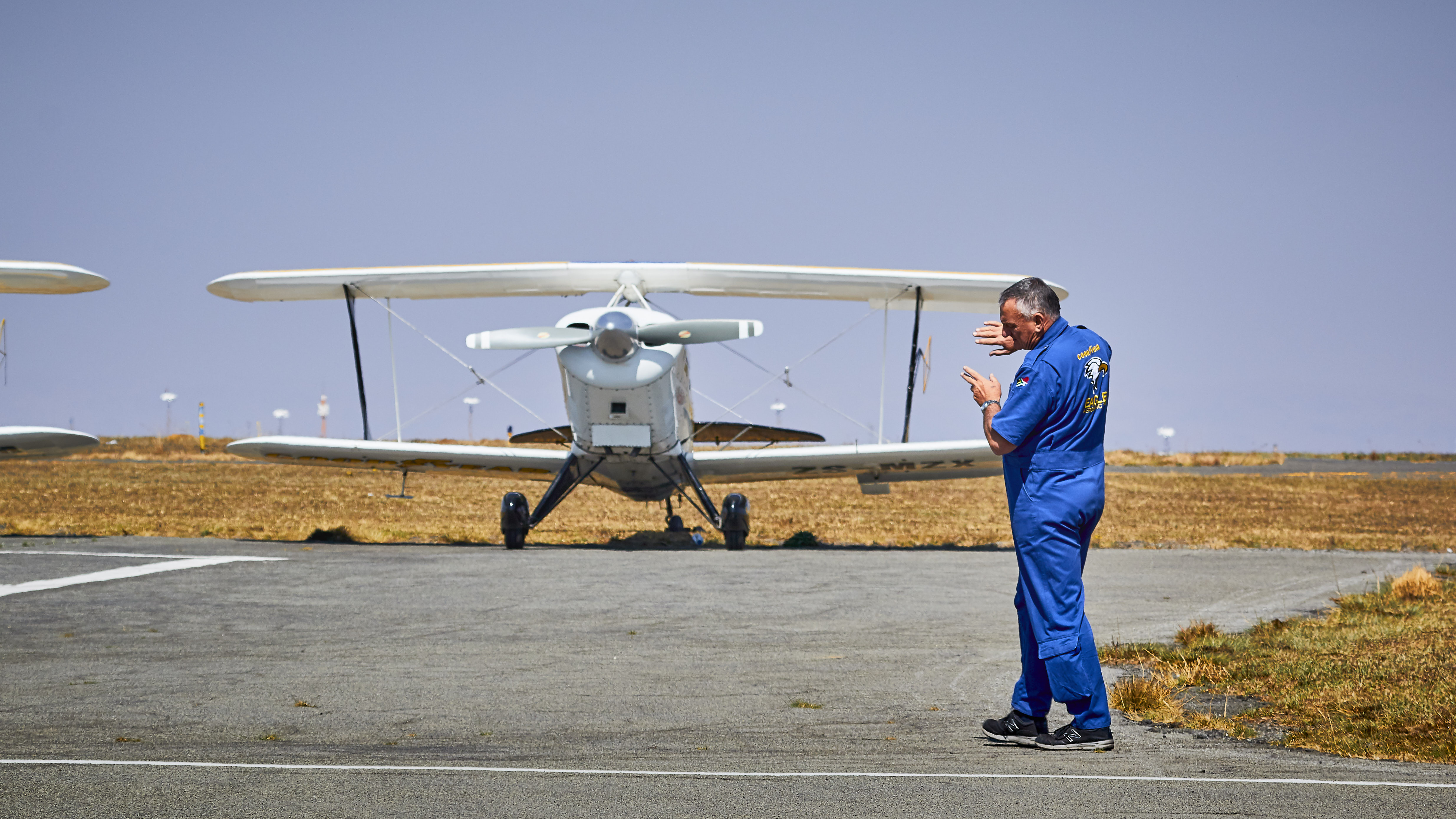 Last images from Rand Airshow