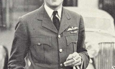 Robert Stanford Tuck (1 July 1916 – 5 May 1987)
