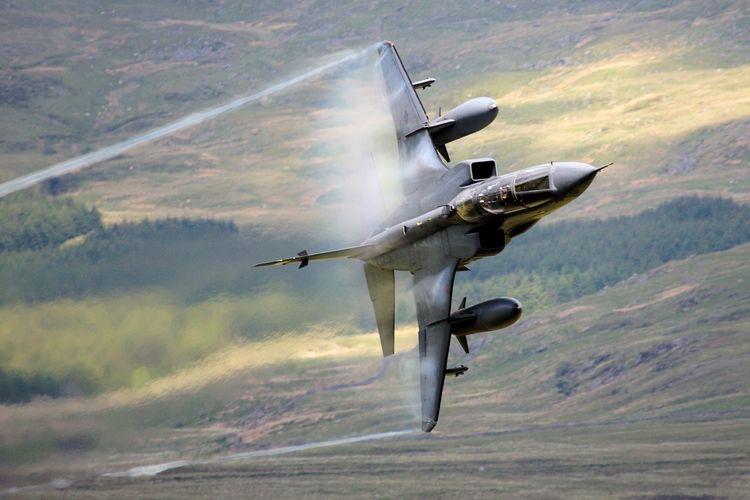 RAF Jaguar