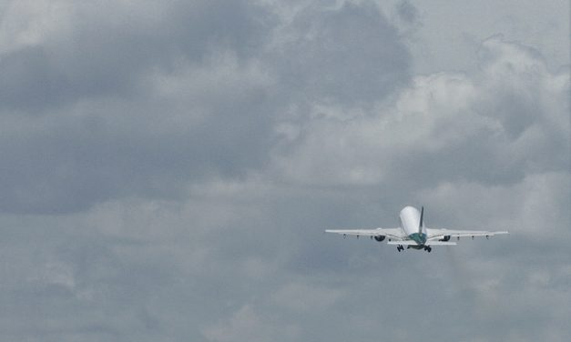 Biman Bangladesh Airlines  Airbus A310-325(ET) soars to the sky over Hazrat Shahjalal International Airport – VGZR